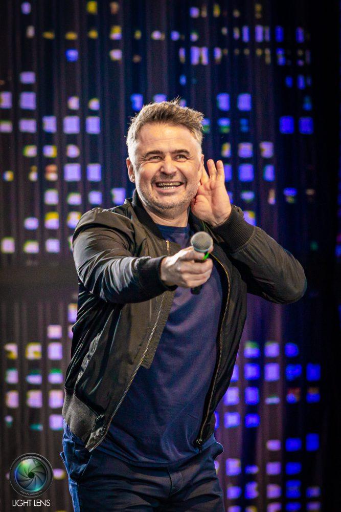 Polska noc Kabaretowa Kielce Kadzielnia 2021